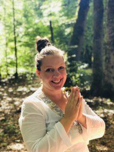 Jasmin Namaste Yoga